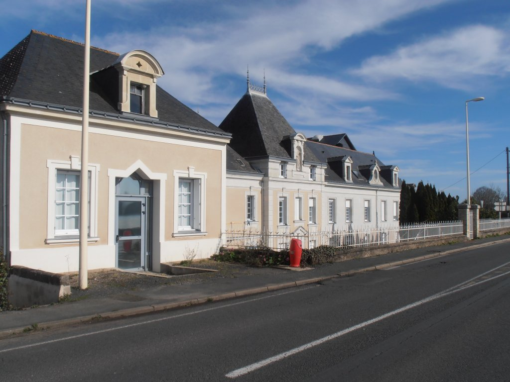R sidence le bourg joly - Investissement maison de retraite ...